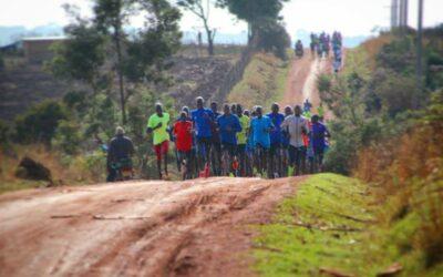Kenyan Hills – a Common Myth