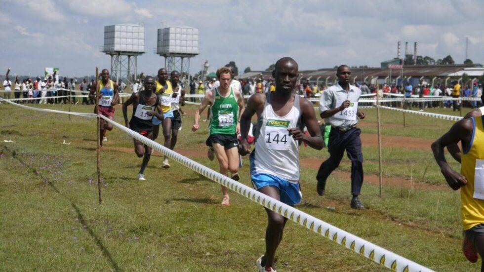 The Ups & Downs of Racing in Kenya