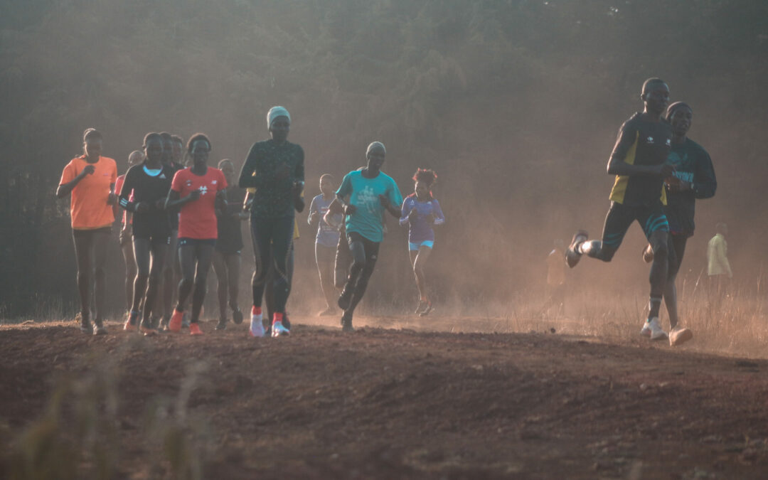 Kenyan Training – the Good, the Bad and the Irrelevant